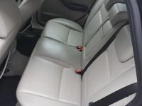 Ford Fokus II -kožni enterijer